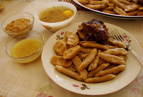 Ингушские блюда рецепты с фото